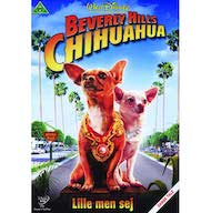 BEVERLY HILLS CHIHUAHUA - DVD-film