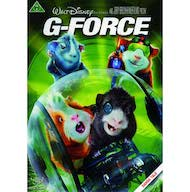 G-FORCE - DVD-film