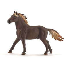MUSTANG hingst - Schleich hest 13805