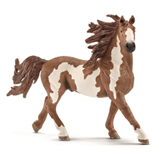 PINTO hingst - Schleich hest 13794