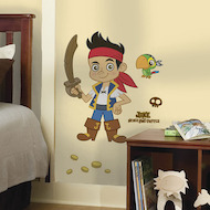 JAKE wallstickers GIANT